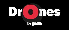 Logo Drones Exalto Dardilly
